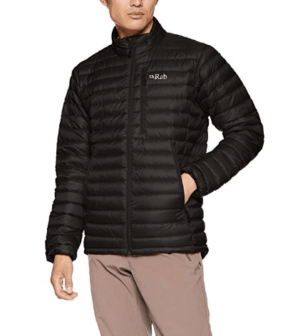 RAB Microlight Jacket - Men's