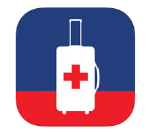 Travelsmart app