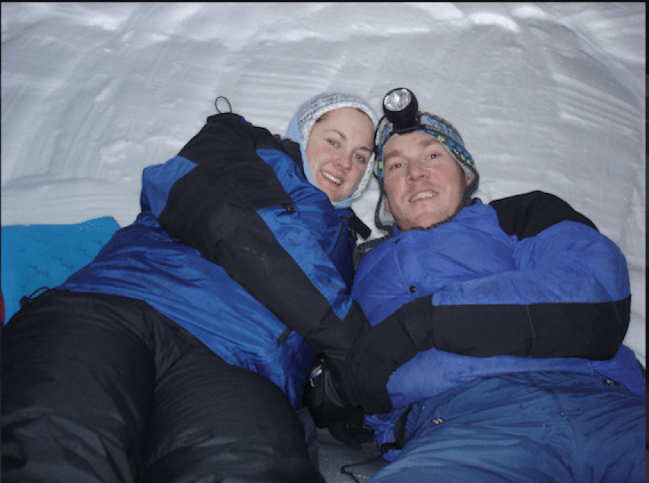 Igloo Challenge| 8 Unique Winter Activities Worth Jumping on A Plane For