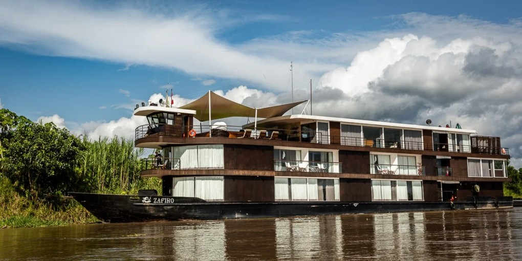 Amazon River Cruise Peru -International Expeditions-0998
