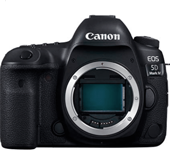 Canon 5D Mark lV