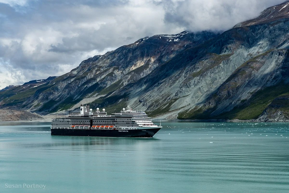 A Traveler's Guide to Holland America's Alaska Land and Sea Adventure