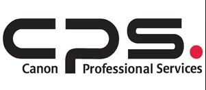 Canon professional services logo