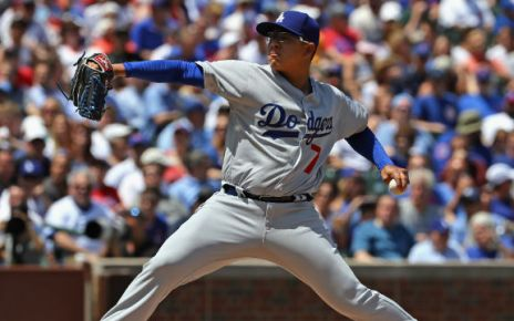 Julio Urias, Fantasy Baseball