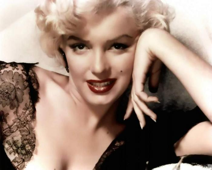 Entertainment: Why is Marilyn Monroe so iconic; even today?