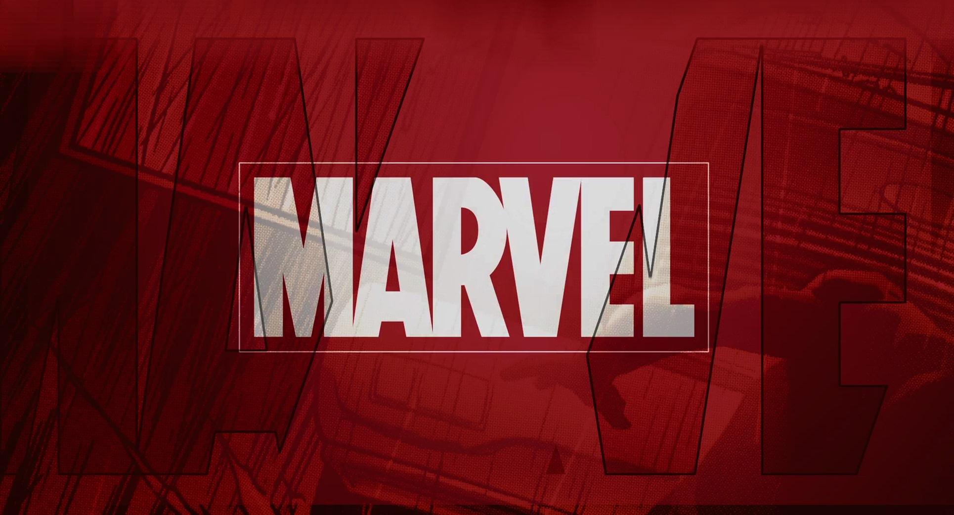 Marvel comic-con