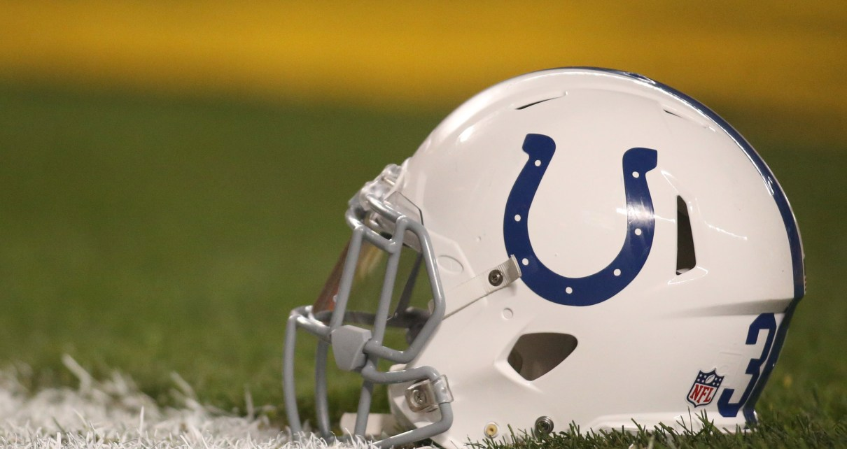 Can Chris Ballard turn around the Indianapolis Colts?