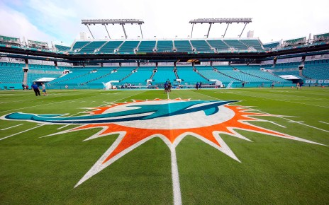 Miami Dolphins free agents