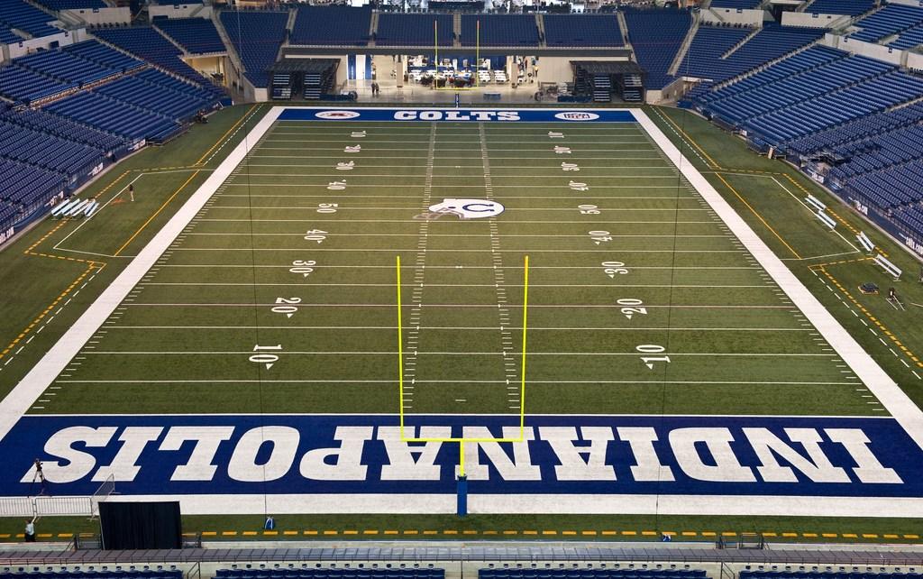 Indianapolis Colts Mock Draft