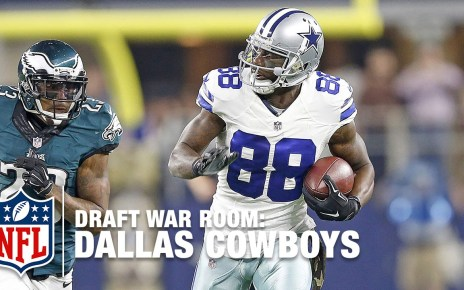 Dallas Cowboys draft targets