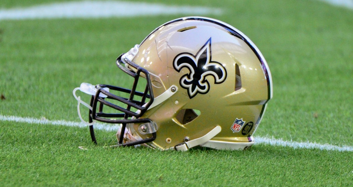 New Orleans Saints FA targets
