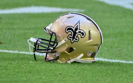 New Orleans Saints FA targets