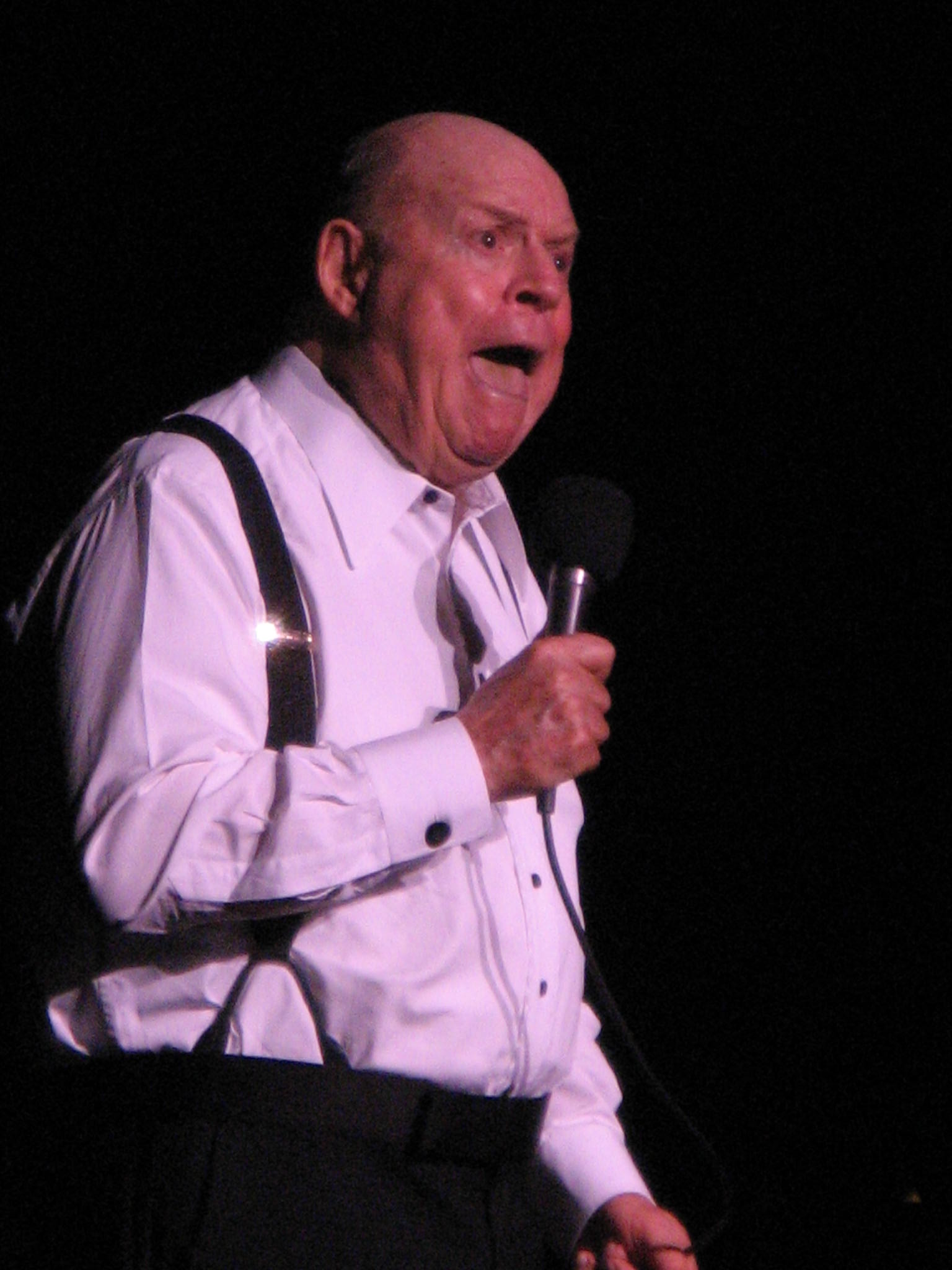 Don Rickles passes at 90