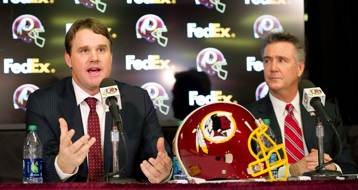 Washington Redskins 2.0