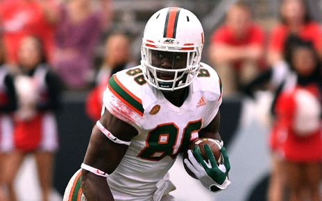 Miami Dolphins Mock Draft 2.0