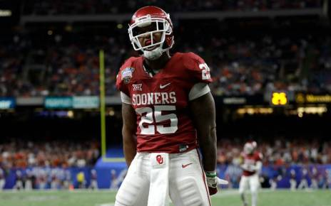 Joe Mixon Player Profile