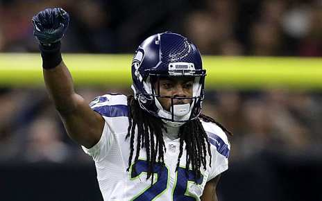 Richard Sherman searches for trade