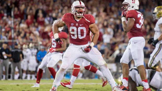 Solomon Thomas Player Profile