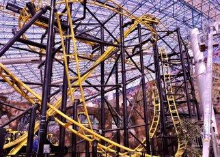 El Loco @ Circus Circus Adventuredome