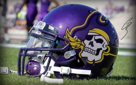 East Carolina Pirates Preview