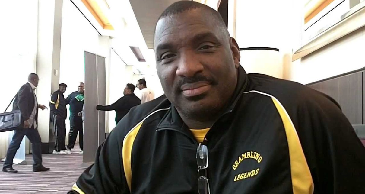 Washington Redskins Doug Williams