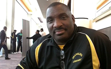 Washington Redskins Doug Williams