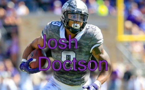 Washington Redskins WR Josh Doctson