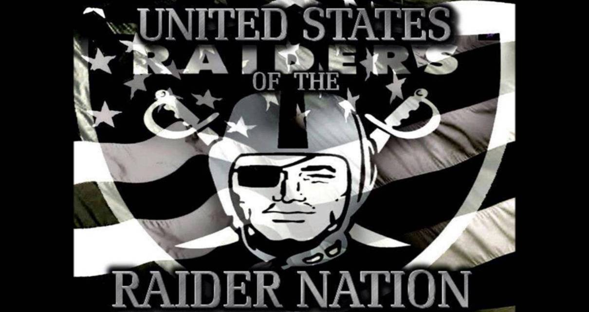Oakland Raiders 3 questions