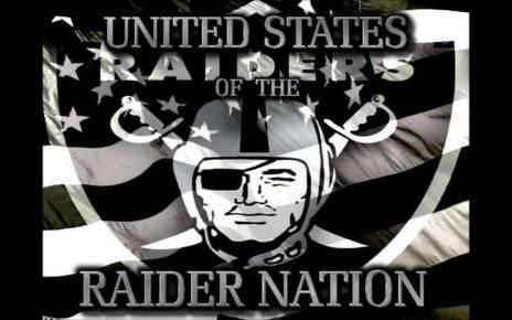 Oakland Raiders 3 questions