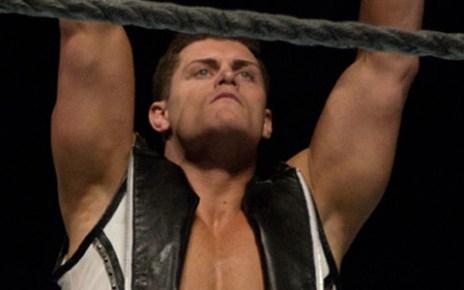Cody Rhodes Pro Wrestler