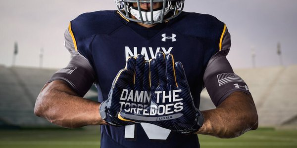 Navy Midshipmen Preview