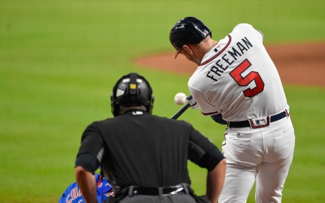 Boston Red Sox Freddie Freeman Jim Johnson