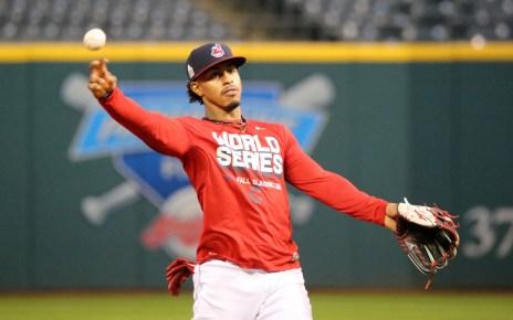 AL Central MLB