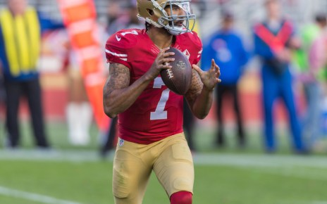 Colin Kaepernick to the Denver Broncos