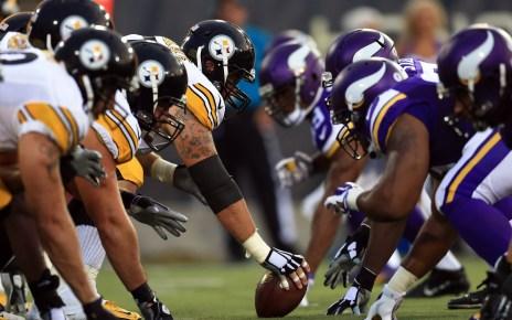 Minnesota Vikings Defensive Line