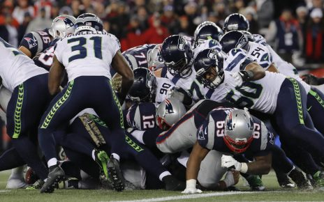 Seattle Seahawks Defensive Preview