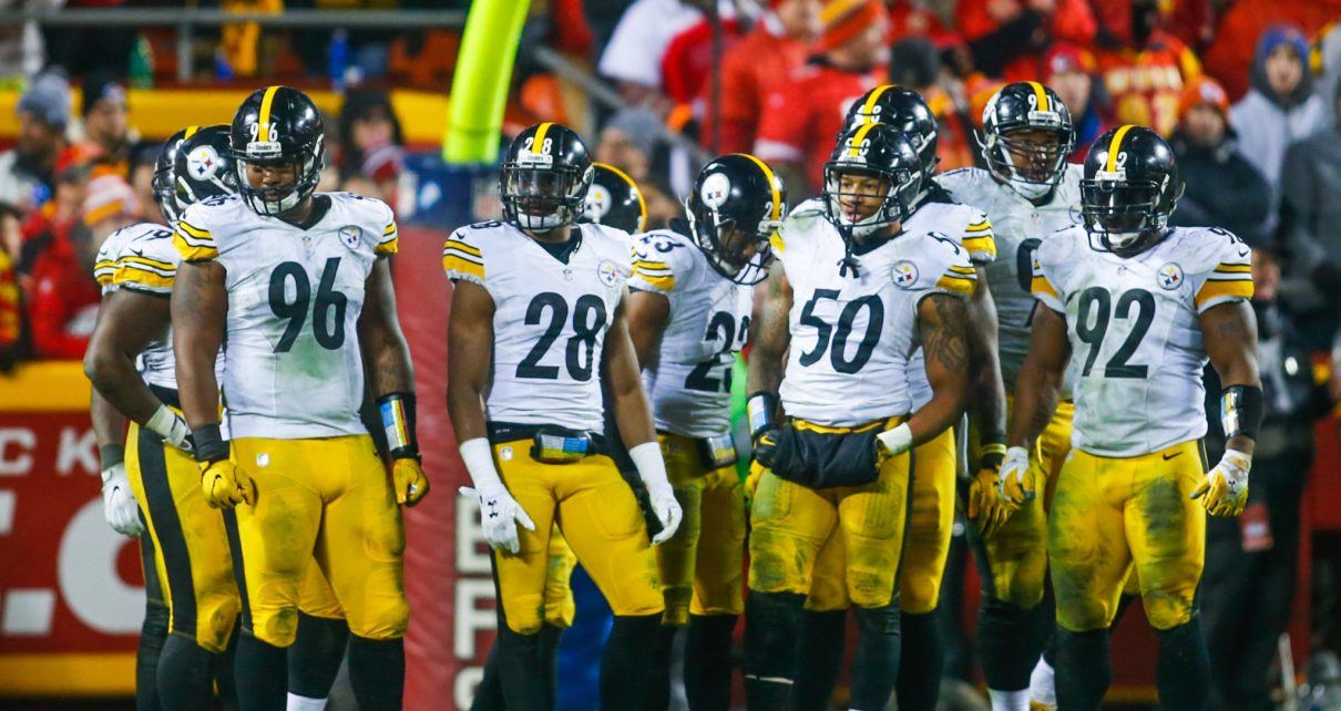 Pittsburgh Steelers Defensive Preview