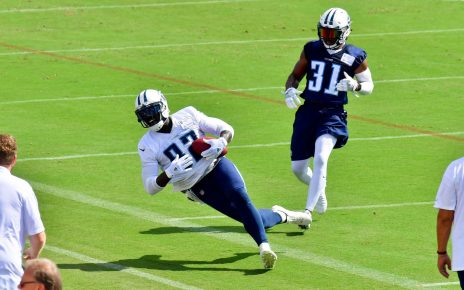 Tennessee Titans Fantasy Football Outlook