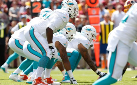 Miami Dolphins Offensive Preview