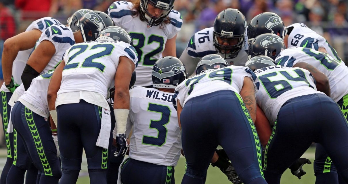 Seattle Seahawks Offensive Preview