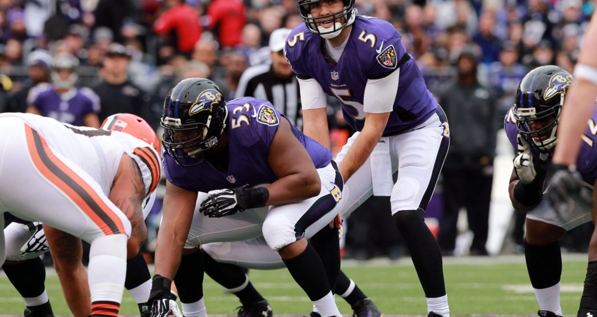 Baltimore Ravens Offensive Preview