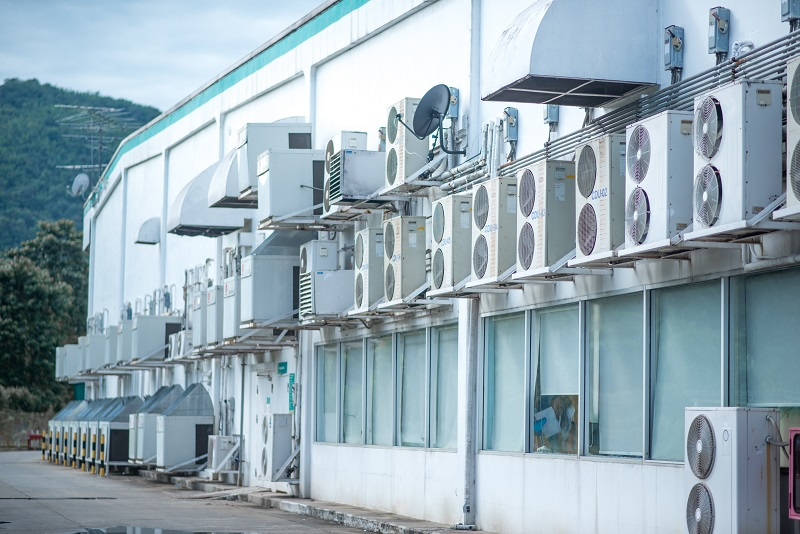 How to Choose the Right Commercial Air Conditioner for your Company