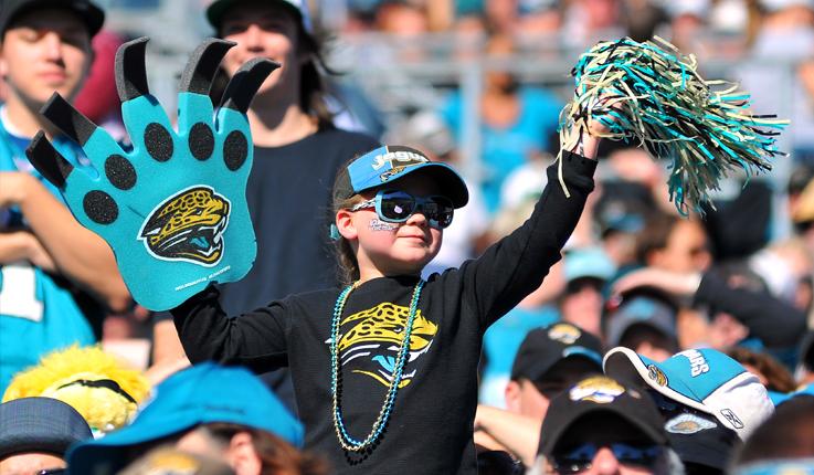 Jacksonville Jaguars Four-Round Mock Draft 1.0