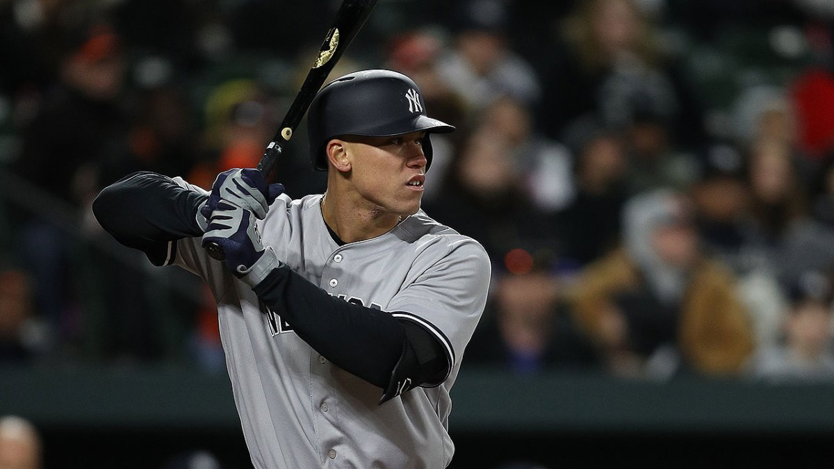 Aaron Judge, New York Yankees Agree On New Deal