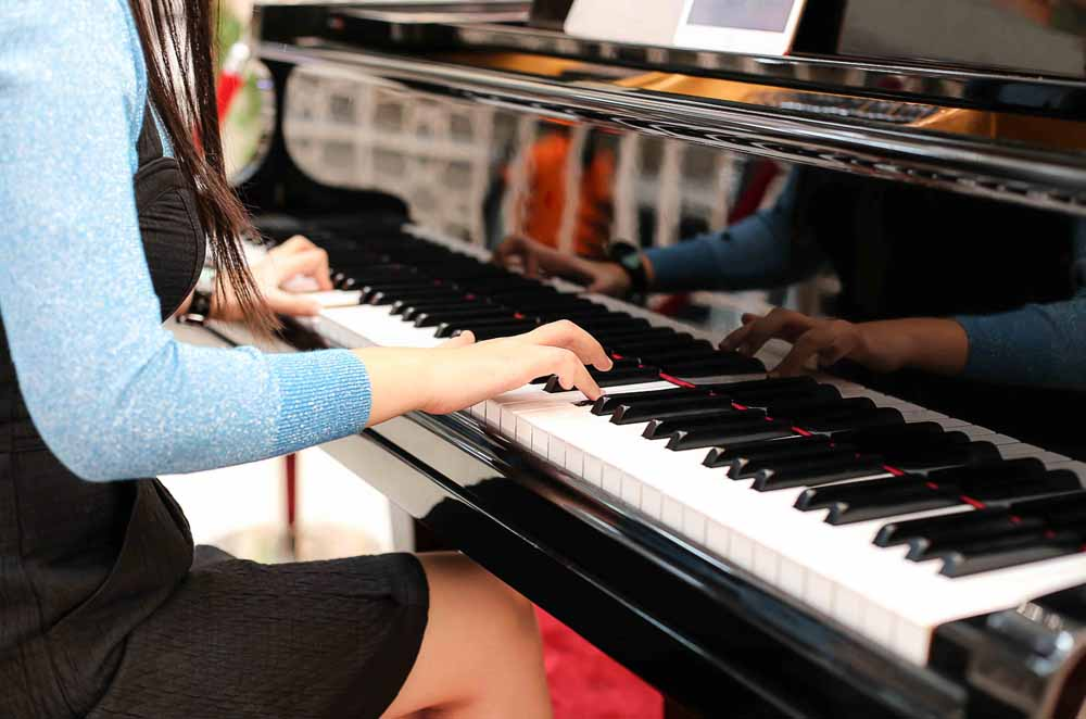 Music: Best Ways To Be Motivated To Learn Piano and Be Good At It