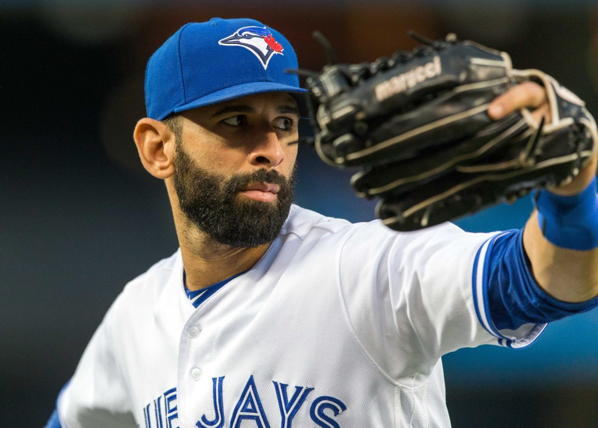 Jose Bautista Nears Return To Major Leagues