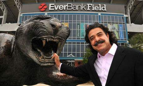 Shad Khan Puts In Bid To Buy Wembley Stadium