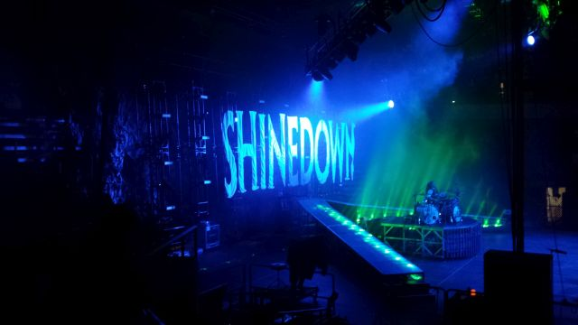 The Top 10 Most Underrated Songs of Shinedown