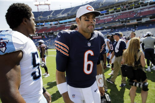 Mark Sanchez Suspended For Violating NFL Substance Abuse Policy