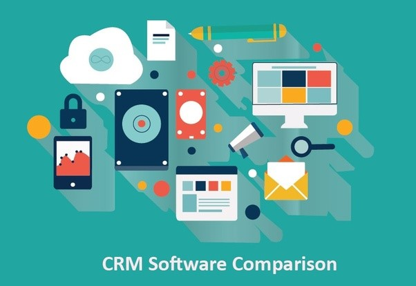 Capsule, Salesmate Or Insightly? Which Is The Best CRM For My Online Business?